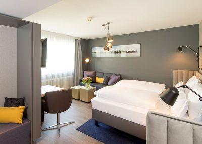 Zimmer Hotel Lyskirchen