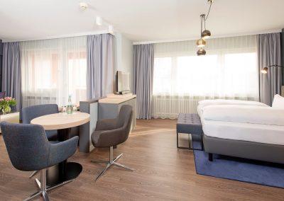 Apartment Hotel Lyskirchen Koeln