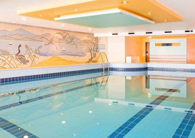 Hotel Lyskirchen Schwimmbad