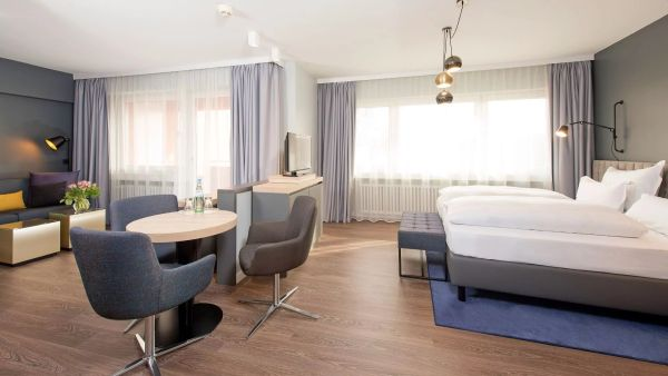 Apartment Hotel Lyskirchen Köln
